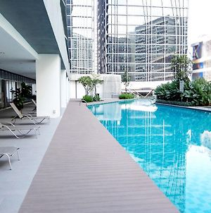 Kl Gateway Pool Suites Near Mid Valley photos Exterior