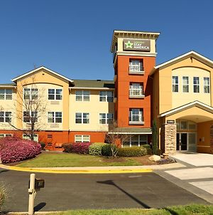 Extended Stay America Suites - Columbia - Northwest Harbison photos Exterior