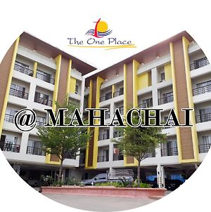 The One Place Apartment photos Exterior
