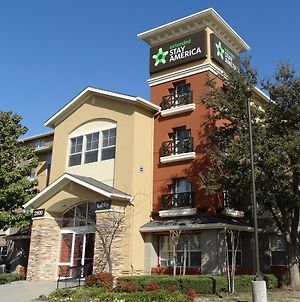 Extended Stay America Suites - Dallas - Plano photos Exterior
