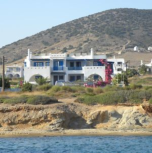 Studios Antiparos Beach photos Exterior
