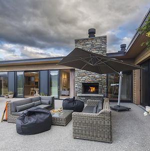 Alpine Retreat By Touch Of Spice photos Exterior