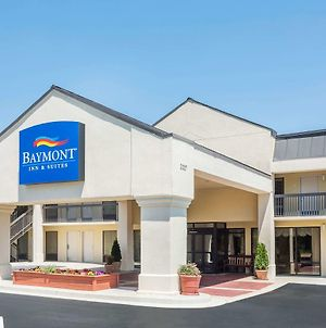 Baymont By Wyndham Griffin photos Exterior