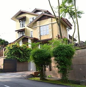1708 Cozy Bungalow With Private Pool Ampang Kl photos Exterior