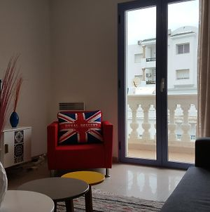 Charming Apart In The Heart Of La Marsa photos Exterior