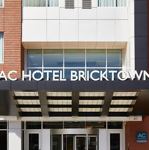 Ac Hotel By Marriott Oklahoma City Bricktown photos Exterior