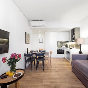 Lisbon Serviced Apartments - Avenida photos Exterior