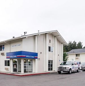 Motel 6 Seattle Airport South photos Exterior