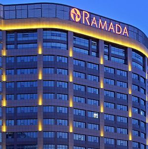 Ramada Changzhou North Hotel photos Exterior