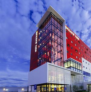 Ramada Encore By Wyndham San Luis Potosi photos Exterior
