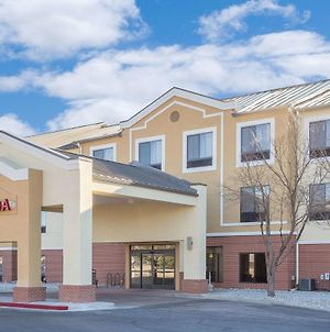 Ramada By Wyndham Denver International Airport photos Exterior