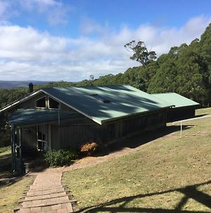 Jenolan Cabins photos Exterior