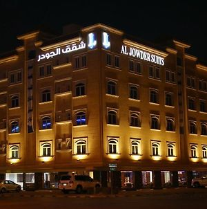 Al Jowder Suits photos Exterior