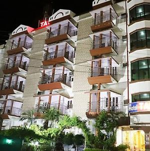 Hotel Tara - A Unit Of Larica Group Of Hotels photos Exterior