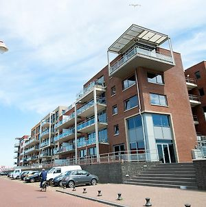 Bizstay Harbour I Scheveningen Apartments photos Exterior