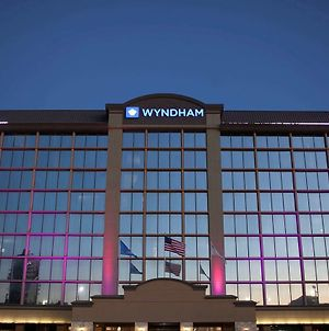 Wyndham Oklahoma City photos Exterior