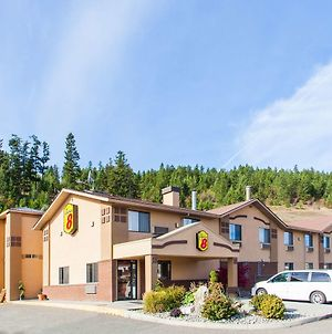 Super 8 By Wyndham Kamloops On The Hill photos Exterior