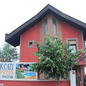 Dikcati Pension photos Exterior