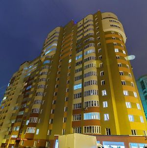 Apartment On Tambovskaya 9A photos Exterior