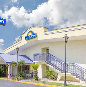 Days Inn By Wyndham Tallahassee University Center photos Exterior