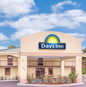 Days Inn By Wyndham Eufaula Al photos Exterior