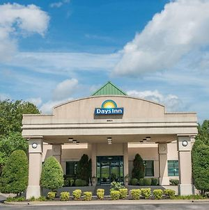 Days Inn By Wyndham Paducah photos Exterior