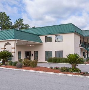 Days Inn By Wyndham Summerton photos Exterior