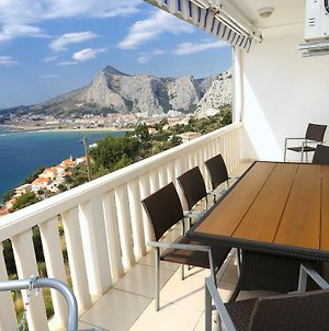 Apartments With A Parking Space Omis - 10349 photos Exterior