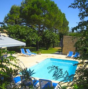 Attractive, Provencal Villa With Heated Private Pool And Extensive Views photos Exterior