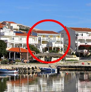 Apartments By The Sea Kustici, Pag - 4129 photos Exterior