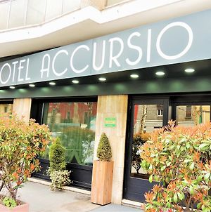 Hotel Accursio photos Exterior