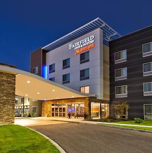 Fairfield Inn & Suites Plattsburgh photos Exterior