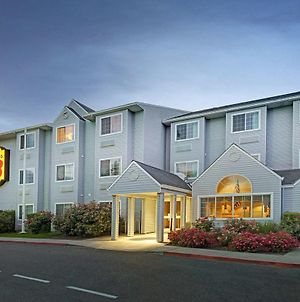 Super 8 By Wyndham Sacramento Airport photos Exterior