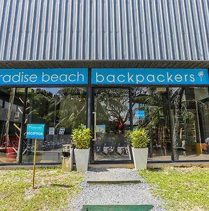Paradise Beach Backpackers Hostel photos Exterior