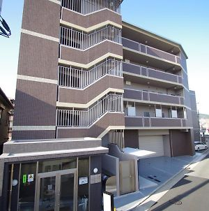 Apartment Hotel Kamo Riverside Kyonoya photos Exterior