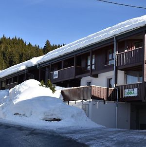 Apartment In Northern Alps With Skiing Nearby photos Exterior