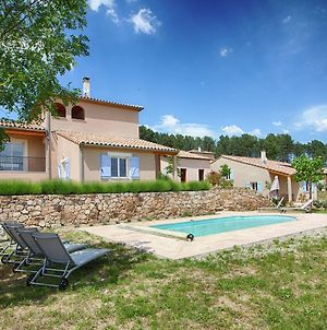Pretty Holiday Home In Joyeuse South Of France With Terrace photos Exterior