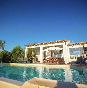Beautiful Holiday Home With Swimming Pool In Narbonne photos Exterior
