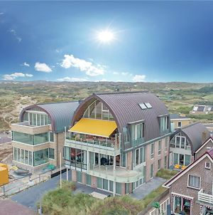 Luxury Apartment With Sea-View In Egmond Aan Zee photos Exterior