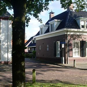 Attractiveapartment In Drenthe With A Terrace photos Exterior