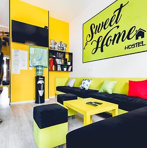 Sweet Home Hostel photos Exterior