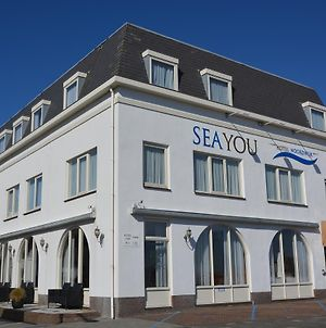 Sea You Hotel Noordwijk photos Exterior