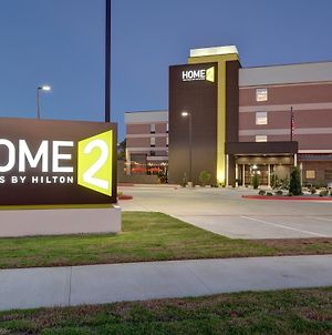 Home2 Suites By Hilton Okc Midwest City Tinker Afb photos Exterior