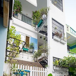 Rose Garden Homestay Da Nang 2 photos Exterior