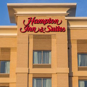 Hampton Inn & Suites Charlotte/Ballantyne, Nc photos Exterior