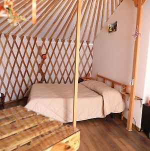 Glamping Il Sole photos Exterior