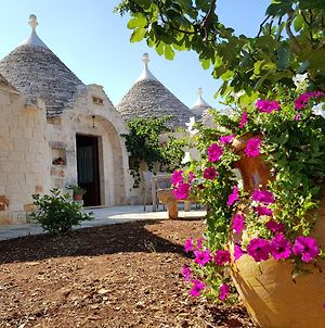 Almapetra Trulli Resort photos Exterior