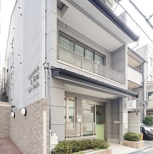 Shijo Omiya Guesthouse And Hotel photos Exterior