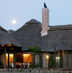 Premier Resort Mpongo Private Game Reserve photos Exterior