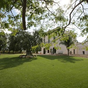 Masseria Torre Catena Resort & Restaurant photos Exterior